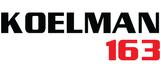 Koelman 163 logo