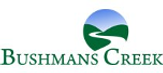 Bushmans Creek logo