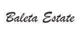 Baleta Estate logo