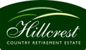 Hillcrest Country Retirement Estate logo