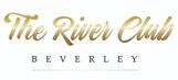 The River Club logo