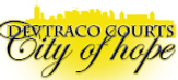 Devtraco Courts (City of Hope) logo
