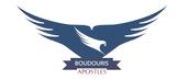 Boudouris Apostles logo