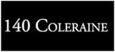 140 Coleraine logo