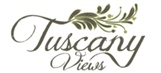 Tuscany Views logo