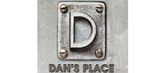 Dan's Place logo