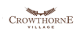 Crowthorne Village logo