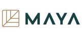 Maya. logo