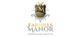 Farhills Manor logo