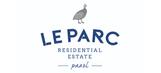 Le Parc Residential Estate logo