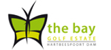 The Bay Golf Estate logo