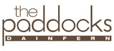The Paddocks logo