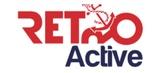 Retro Active Estate logo