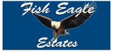 Fish Eagle Estate logo