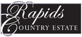 Rapids Country Estate logo
