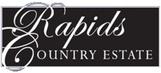 Rapids Country Estate logo