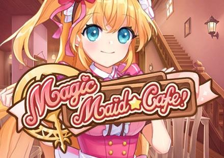 Magic Maid Cafe™