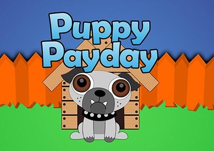 Puppy Payday Scratch