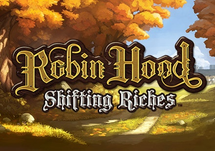 Robin Hood: Shifting Riches™