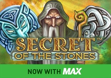 Secret of the Stones MAX™