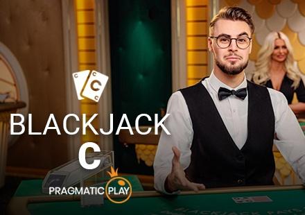 Live Blackjack C