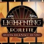 Lightning Roulette