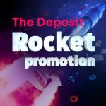 Deposit Rocket