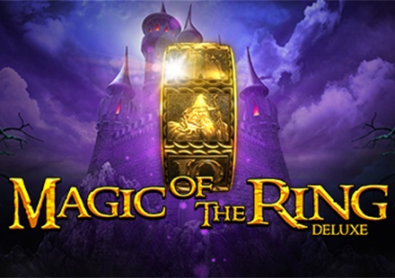 Magic of the Ring Deluxe