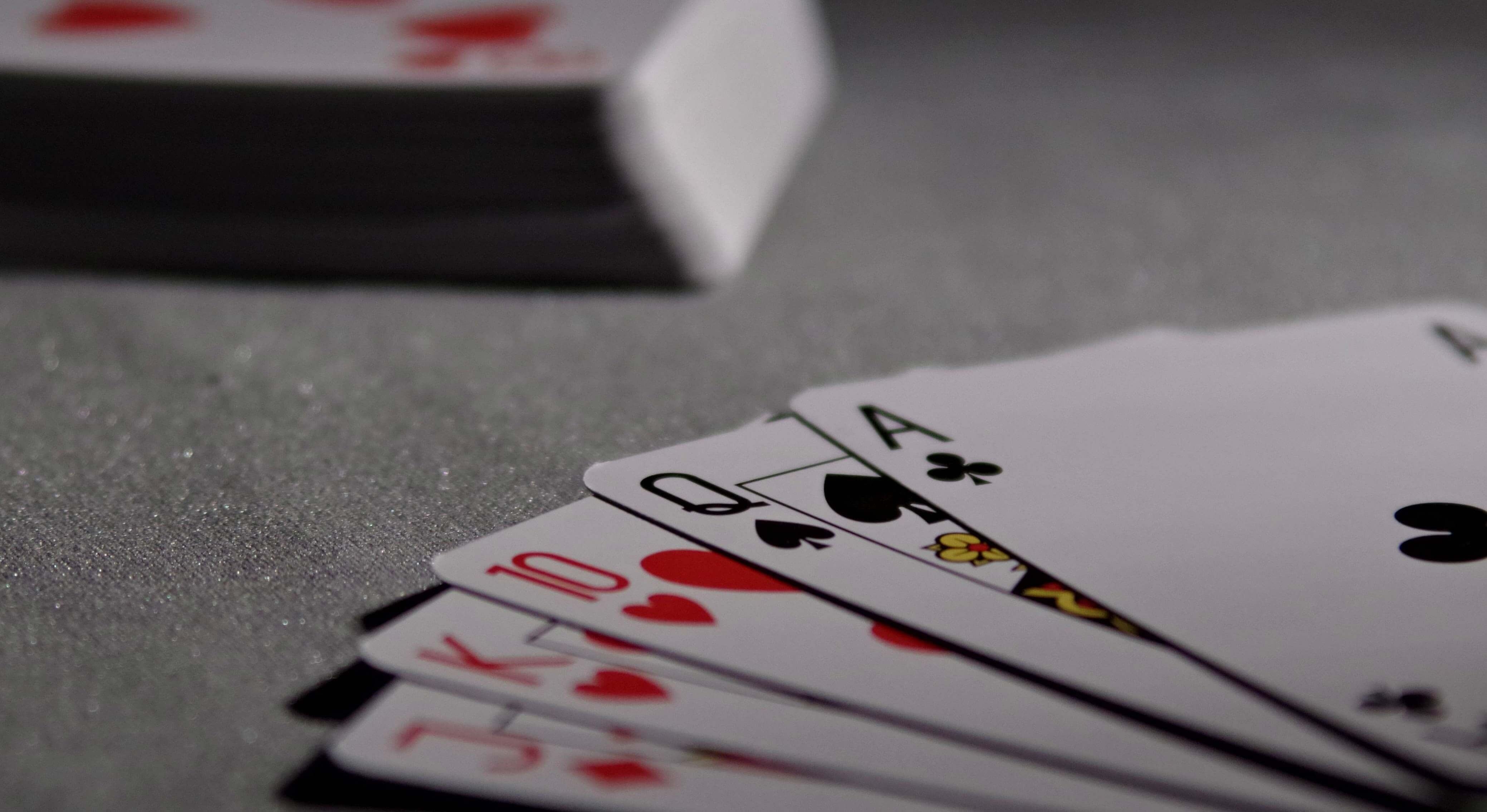 Three Amazing Poker Rooms