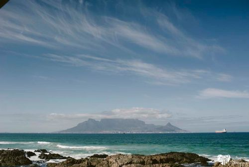 Yol&i & Willem - Blouberg, Cape Town
