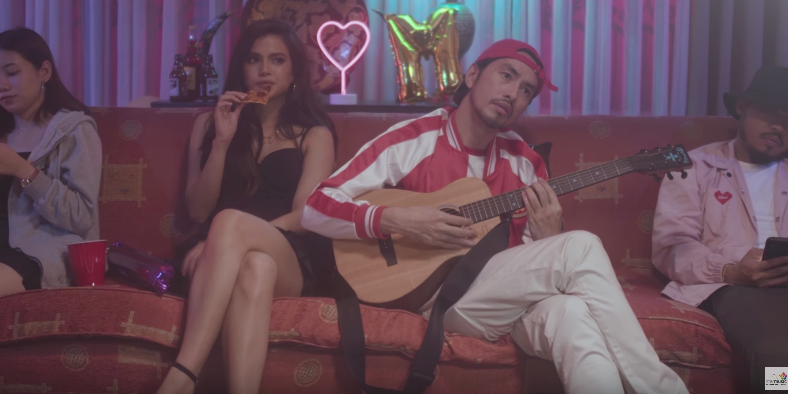Pop singer Maris Racal unveils collaboration with Rico Blanco, 'Abot Langit' – listen