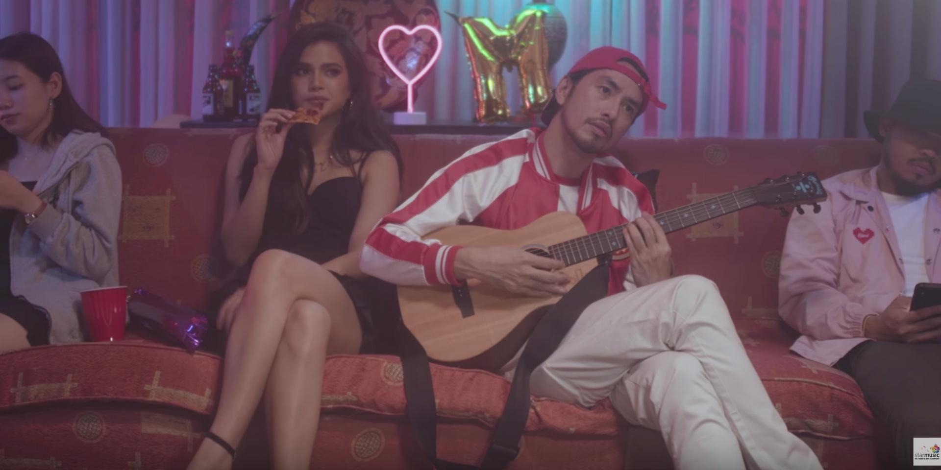 Pop singer Maris Racal unveils collaboration with Rico Blanco, 'Abot Langit' – listen