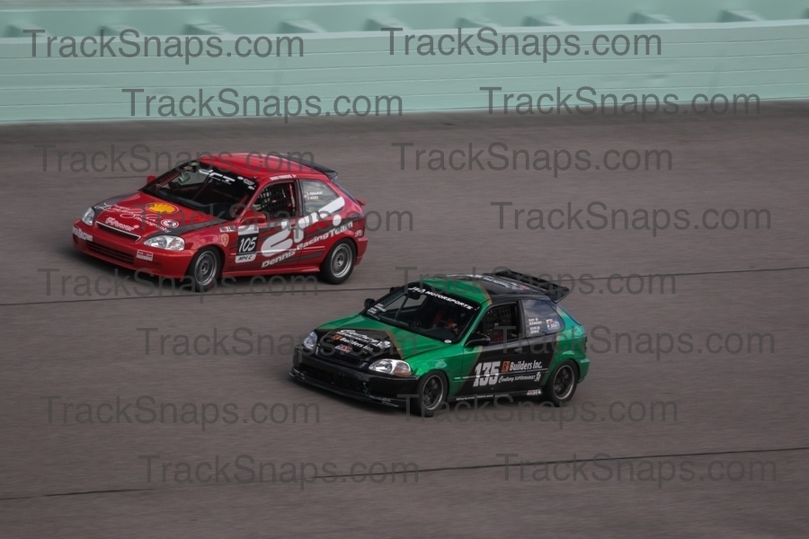 Photo 429 - Homestead-Miami Speedway - FARA Miami 500
