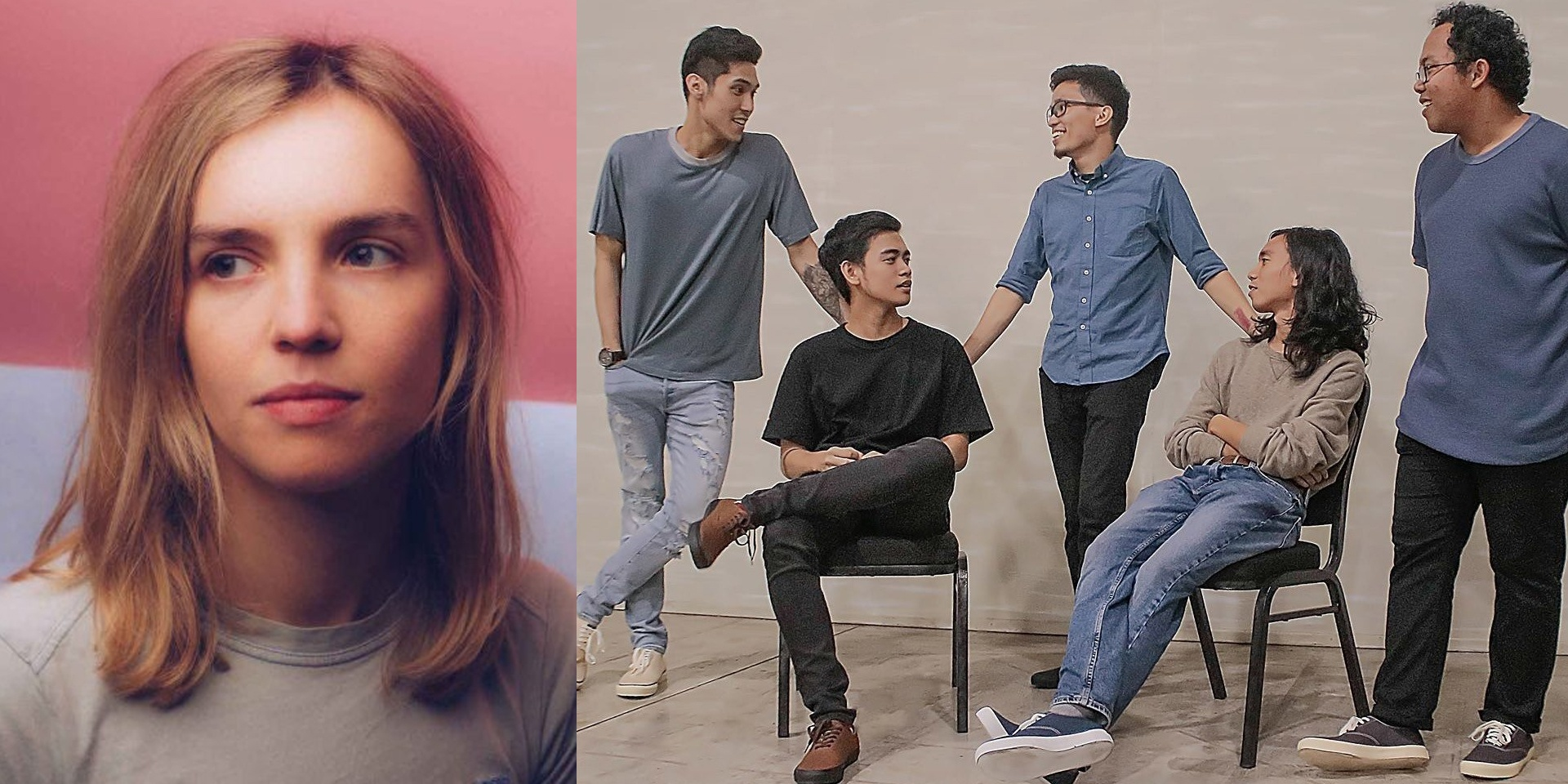 The Japanese House and Munimuni to perform at Karpos Live Mix 7
