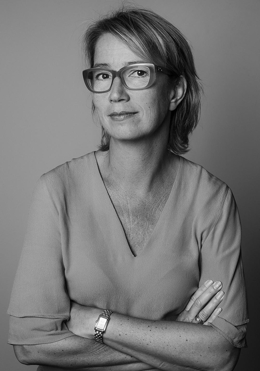 Ulrika Bernhoff, senior rådgivare på HUI.