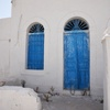 Exterior 4, The Old Synagogue Small Quarter, Djerba (Jerba, Jarbah, جربة), Tunisia, Chrystie Sherman, 7/9/16