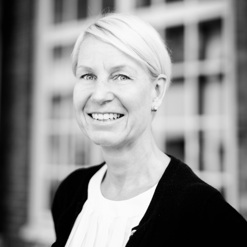 Kristina Christofferson