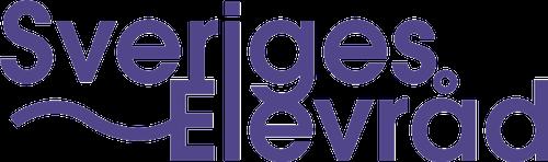 Sveriges Elevråd logo