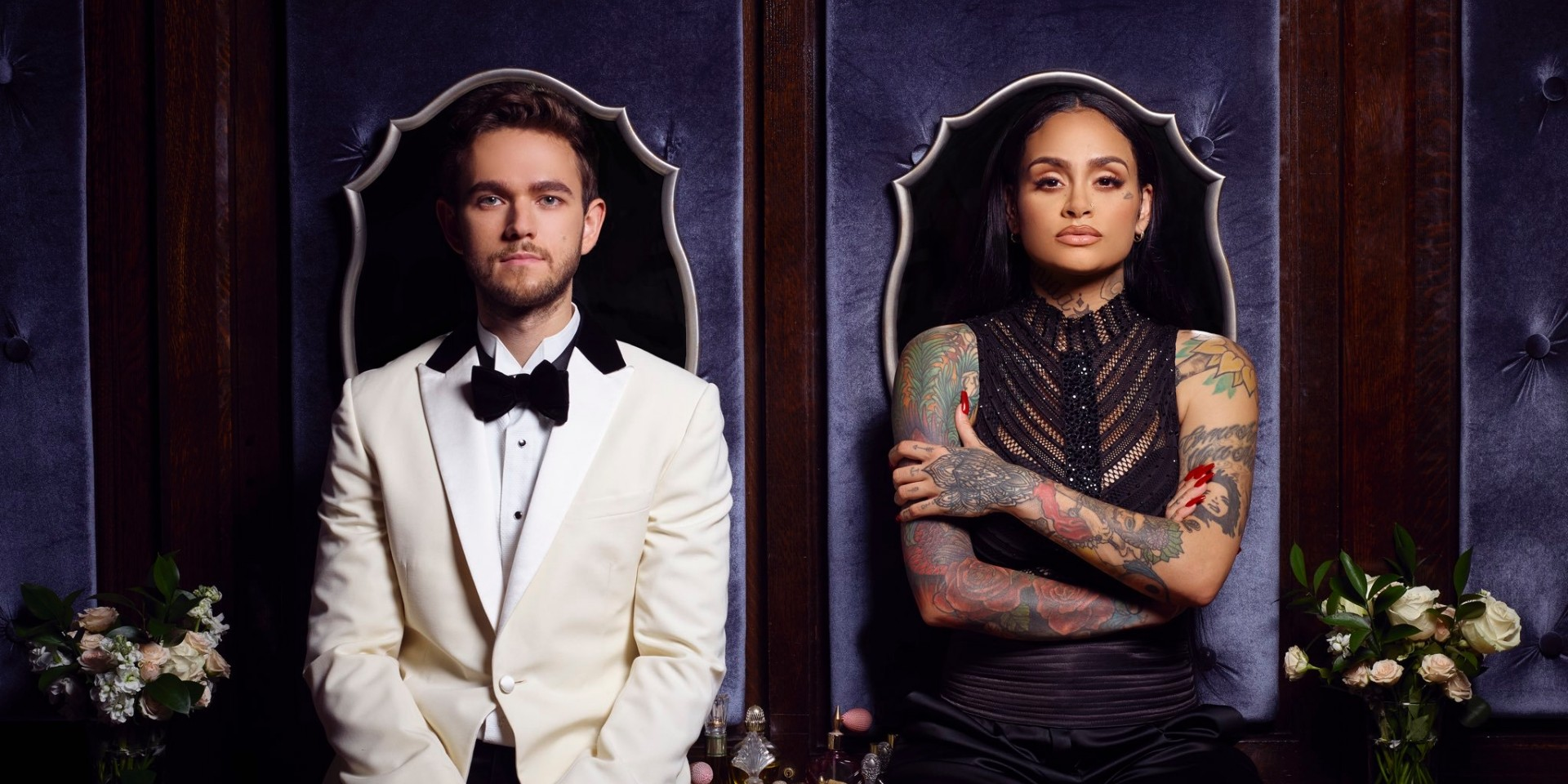 Zedd and Kehlani join forces on new soul-infused song, 'Good Thing'