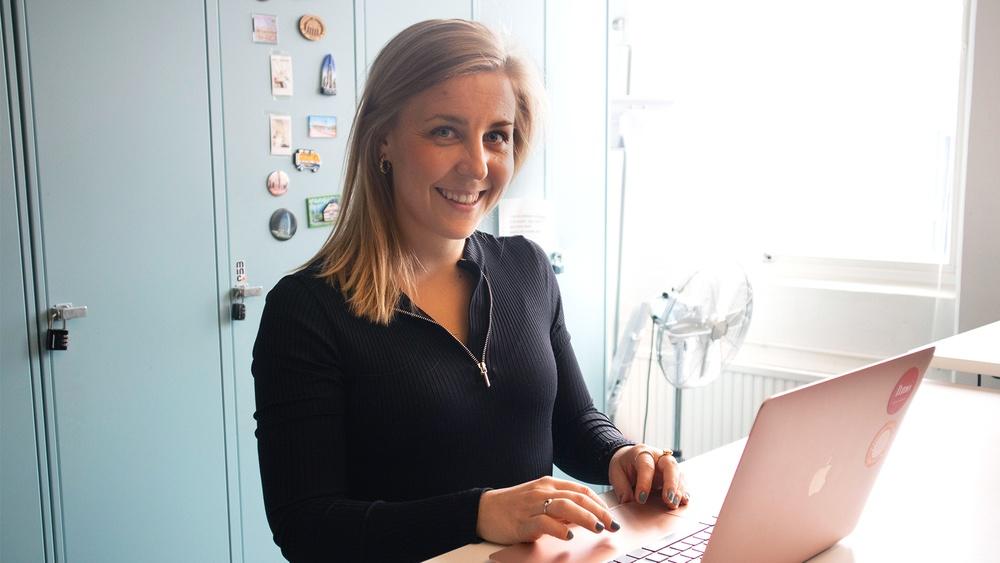 Ida Herbetsson, Portfolio Manager at Minc.
