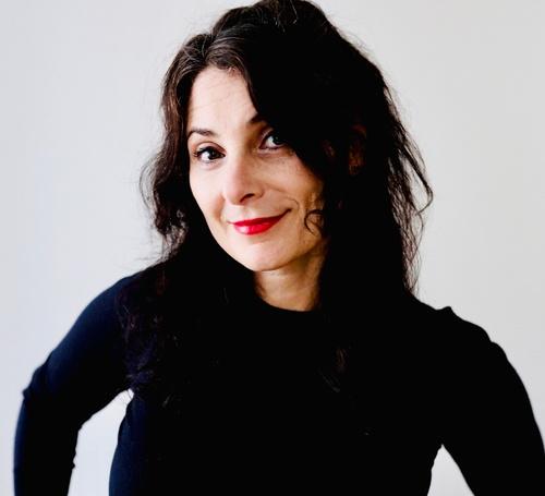 Paulina Sokolow