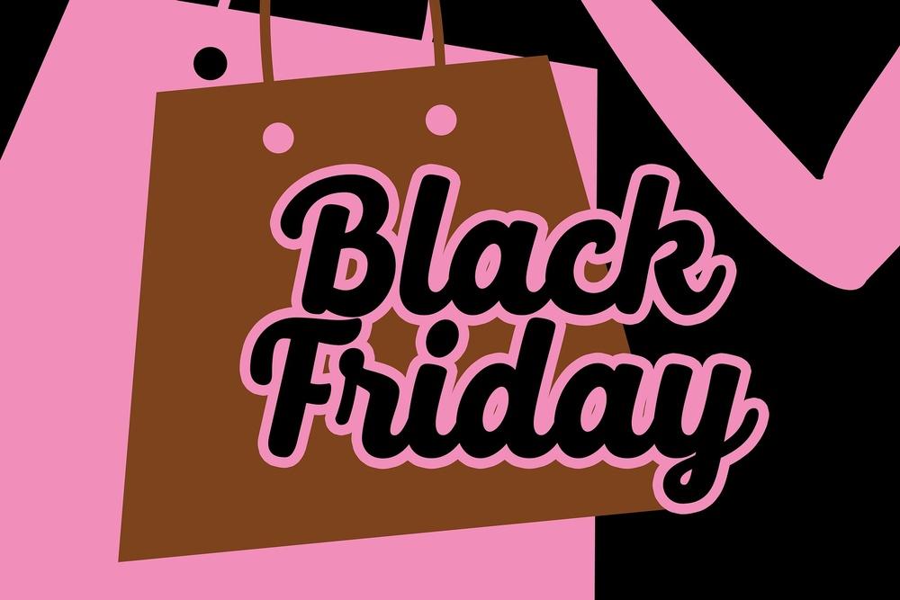 Black Friday deals on PriceRunner