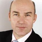 David Field, managing director, Nestlé Foodservice