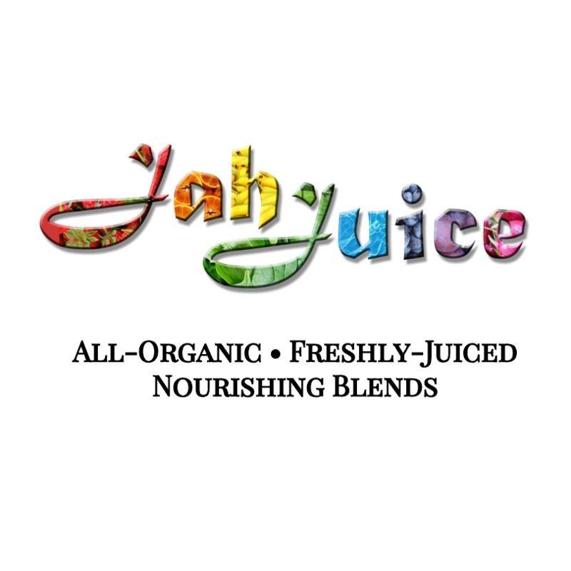 Jah Juice