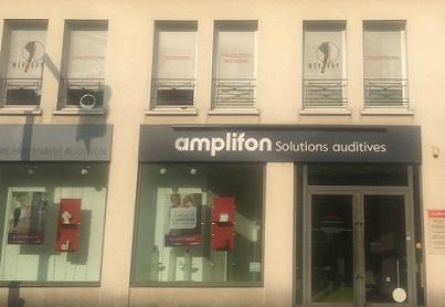 Amplifon Villejuif - Prix Appareil Auditif - Audioprothésiste ... 577e7e3fffb7