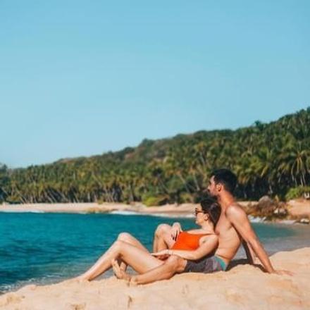 Sri Lanka Honeymoon Tour luxury Package 12 Days