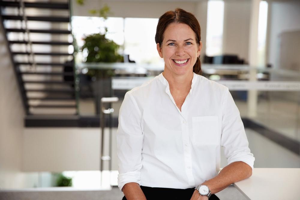 Maria Rang MD Sweden
