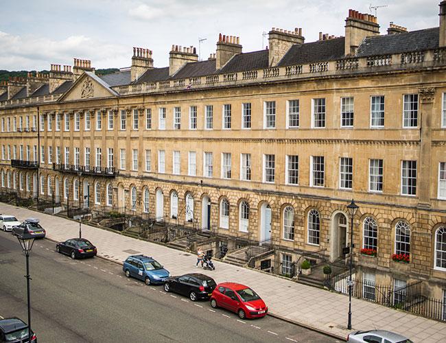 No 15 Great Pulteney, Bath