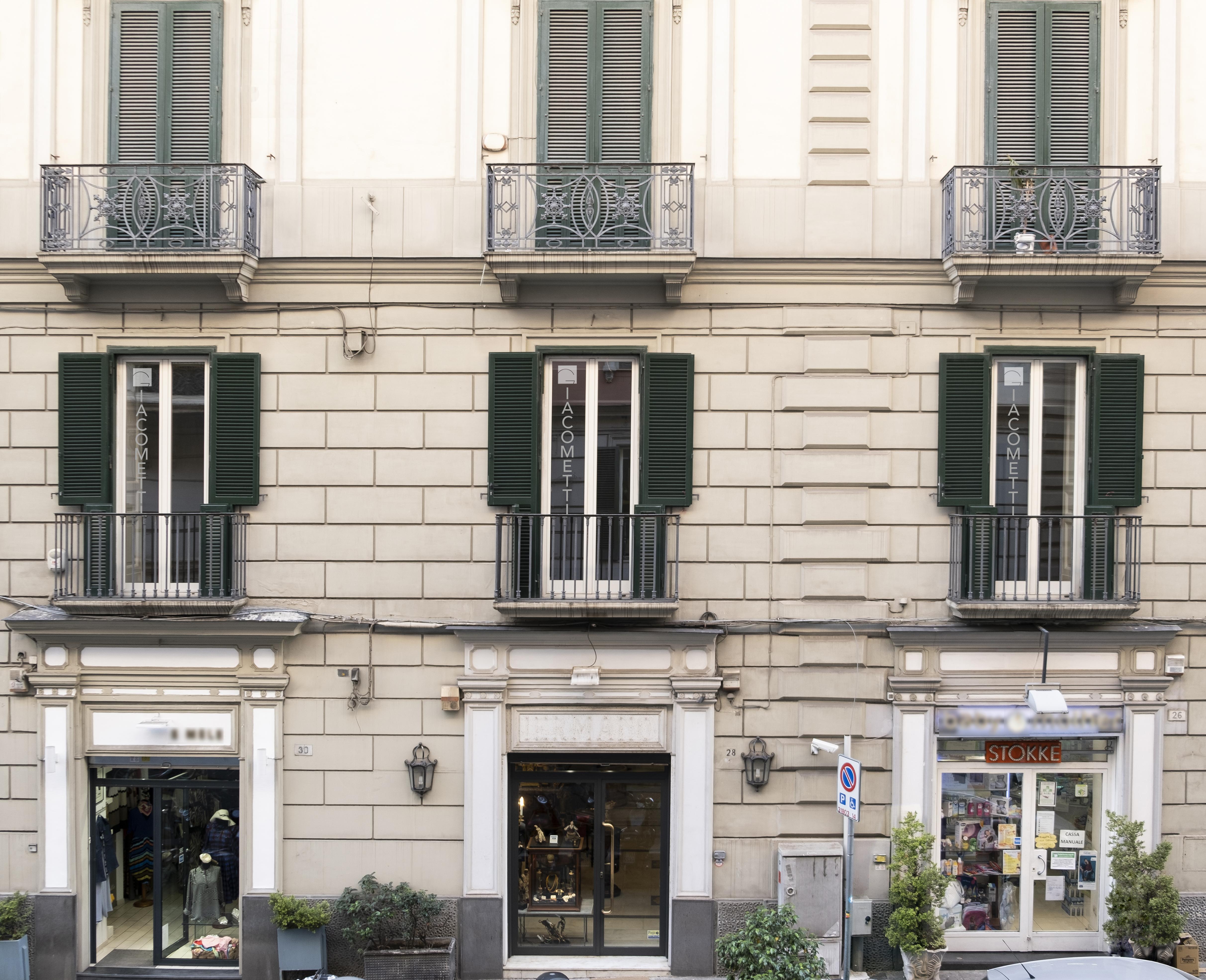 GOMP, Naples gallery, exterior.jpg
