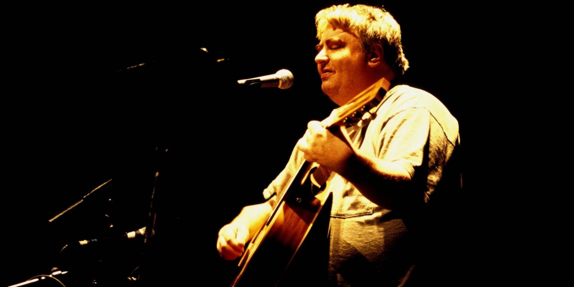 Legendary cult singer-songwriter Daniel Johnston dies of heart attack, aged 58